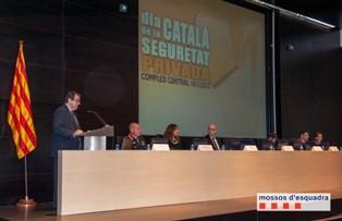 Quarta edició del Dia Català de la Seguretat Privada