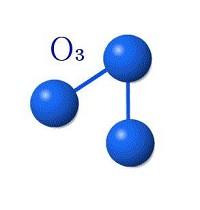 Desinfecció amb ozó